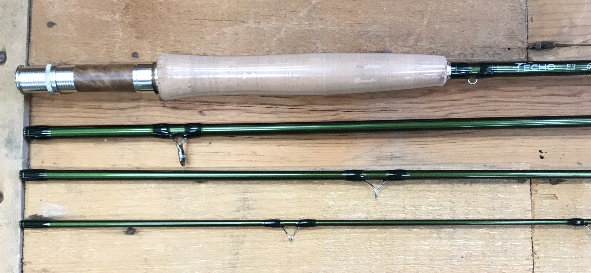 Echo 3 Fly Rod 50% Off