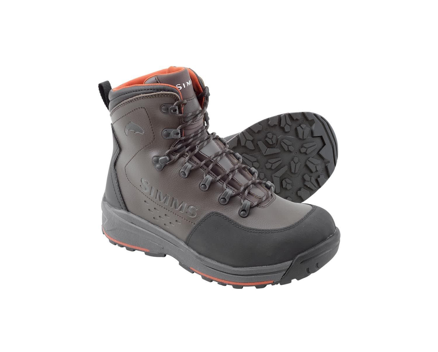 Simms Fishing Simms Freestone Boot Rubber
