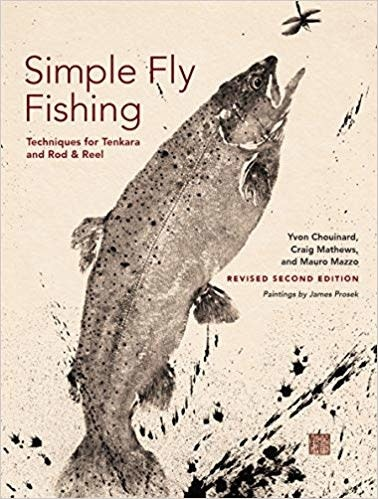 Simple Fly Fishing Revised Edition