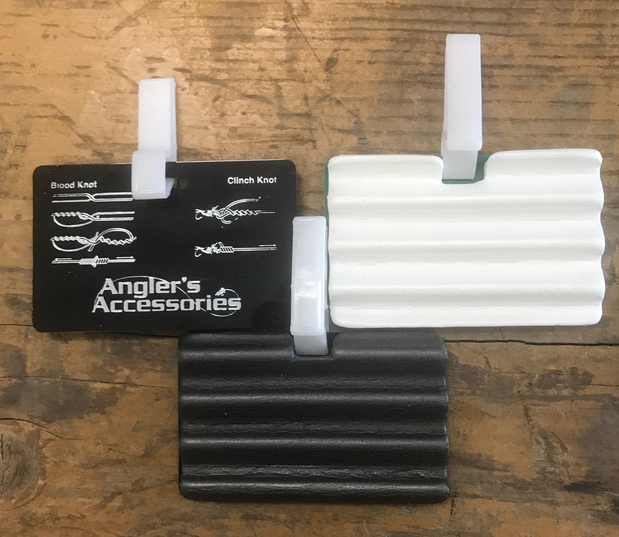 Anglers Accessories Foam Fly Patch