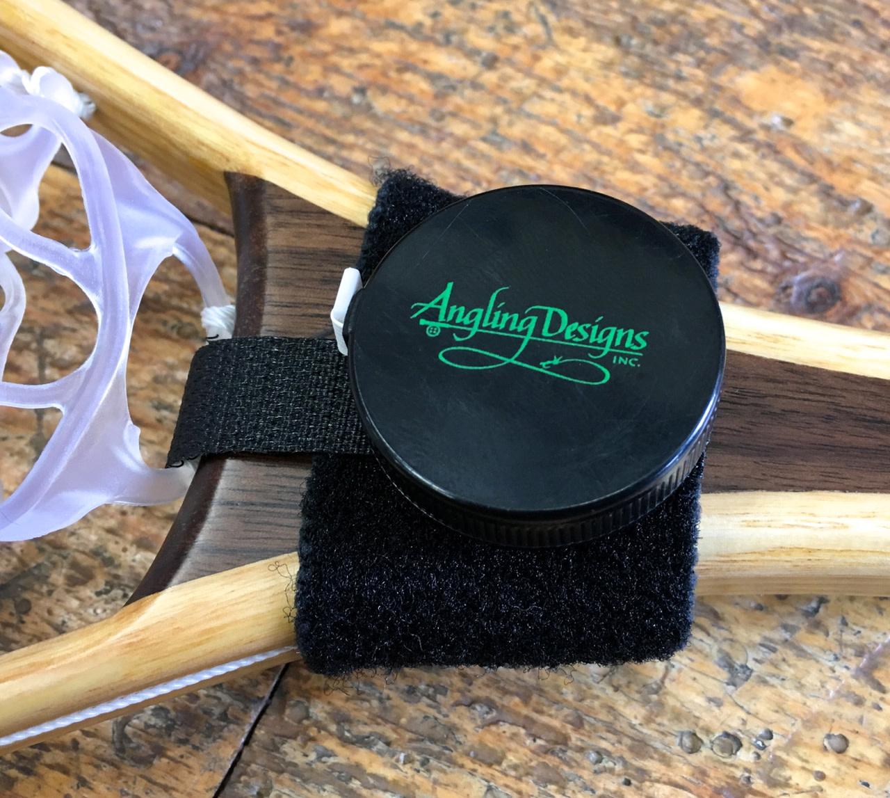 Anglers Accessories Handi-Measure