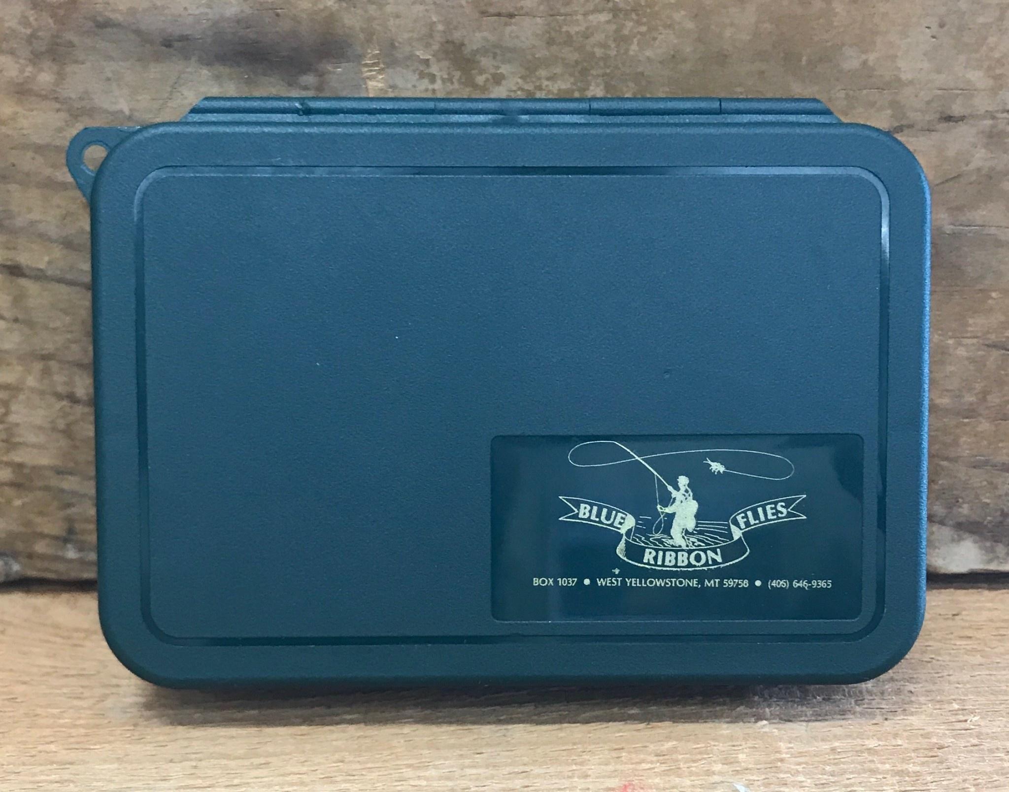 Danica Danica Ripple/Flat Fly Box Small Green