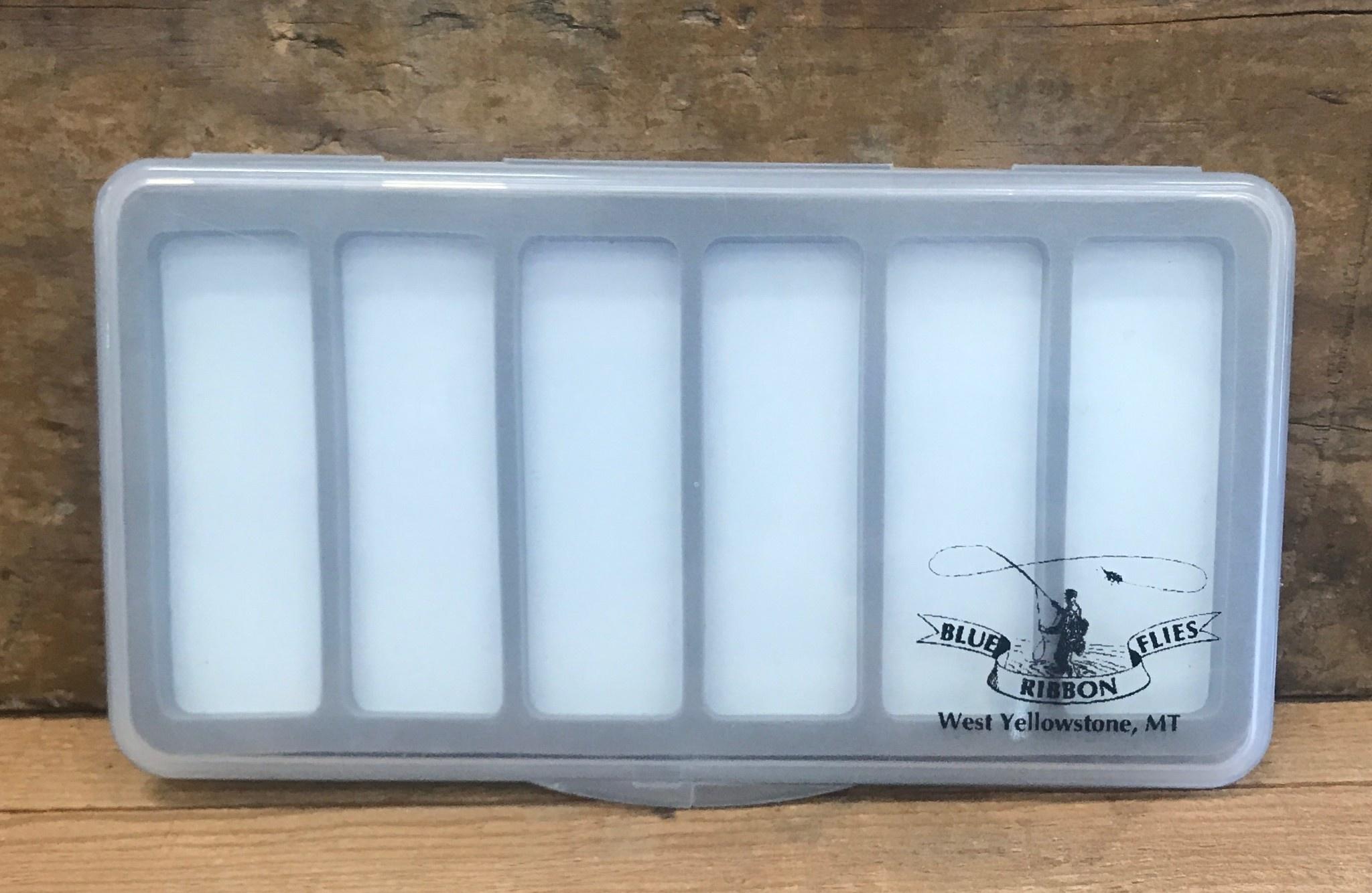 Ultra Slim Magnetic Hook/Fly Box