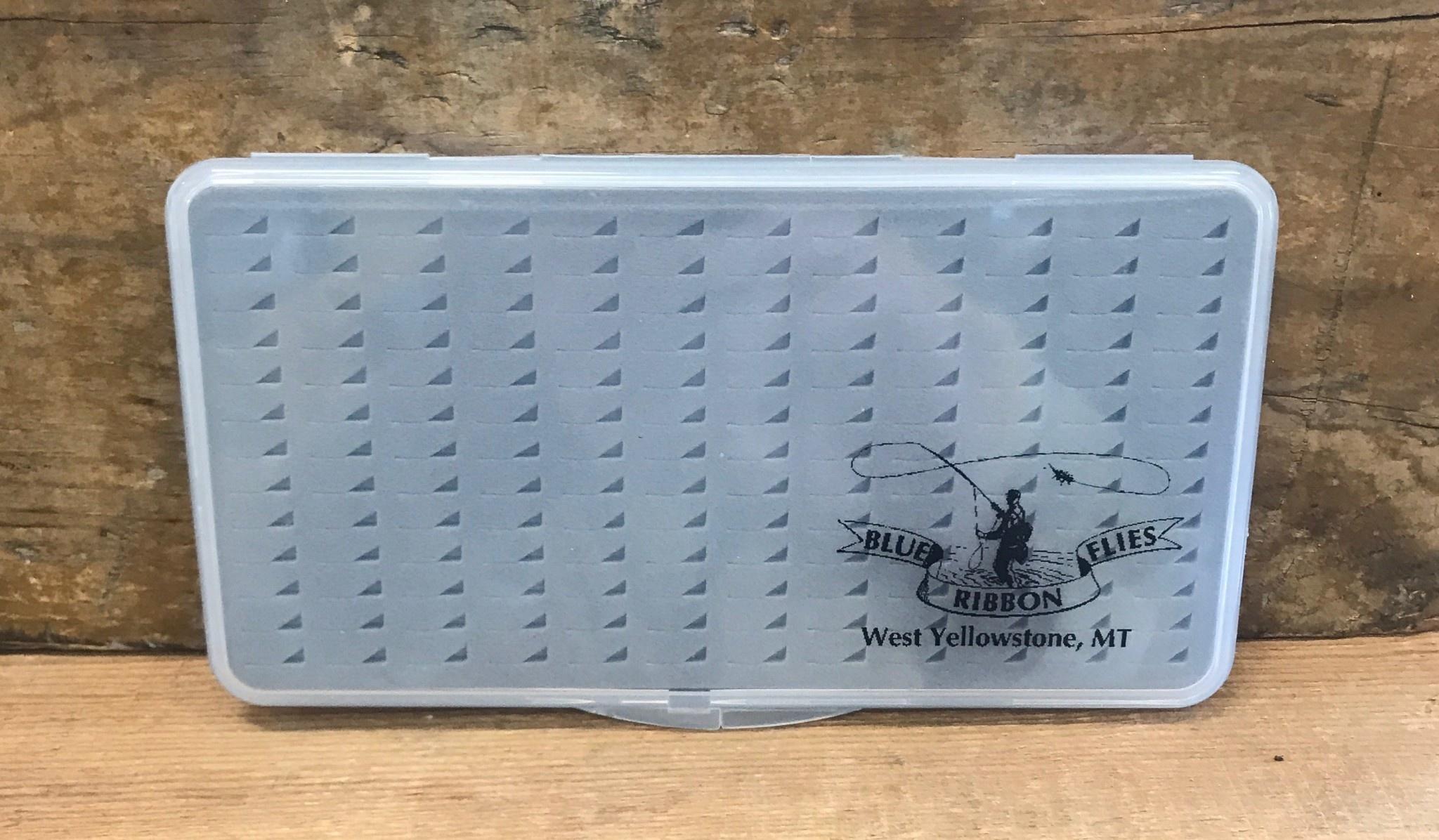 Ultra Slim Foam Fly Box