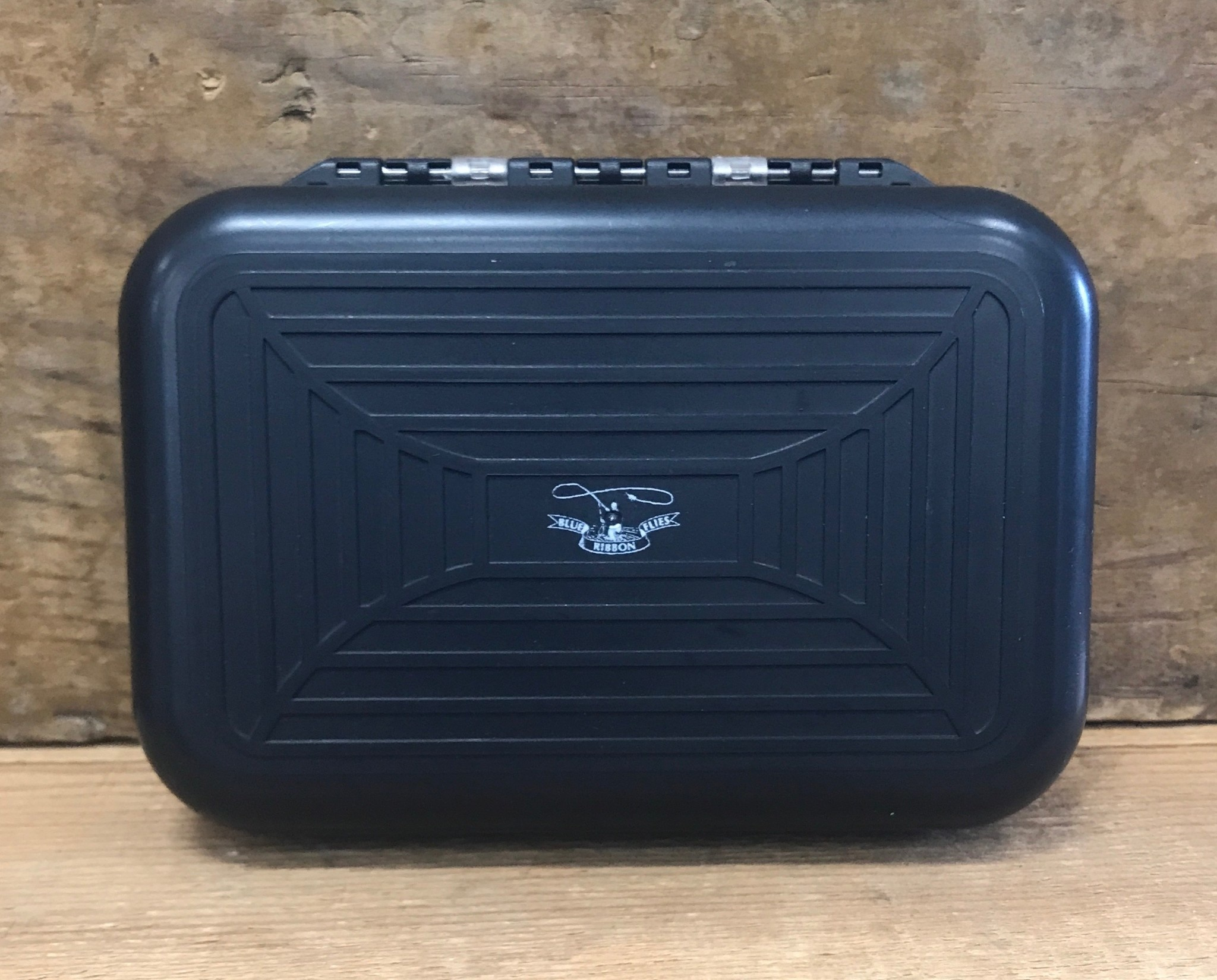 BRF Lightweight Fly Box with Swing Leaf
