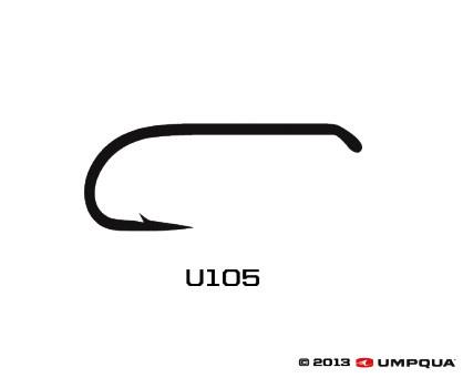 Umpqua U105