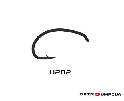 Umpqua U202