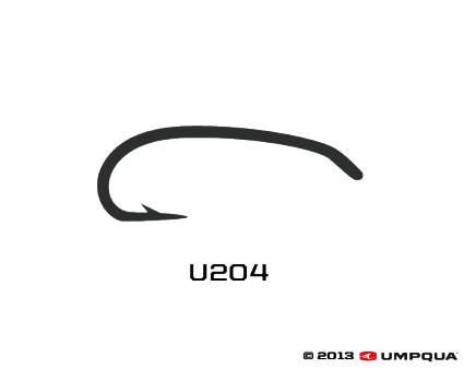 Umpqua U204