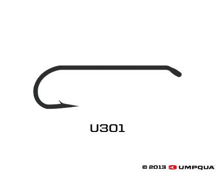 Umpqua U301