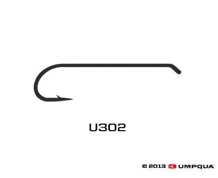 Umpqua U302