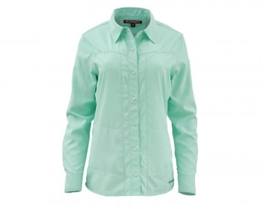 Simms Fishing Simms Women's Isle Shirt - 50% OFF!!
