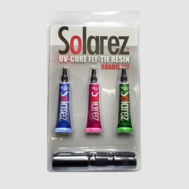 Solarez Solarez Roadie UV Resin Kit
