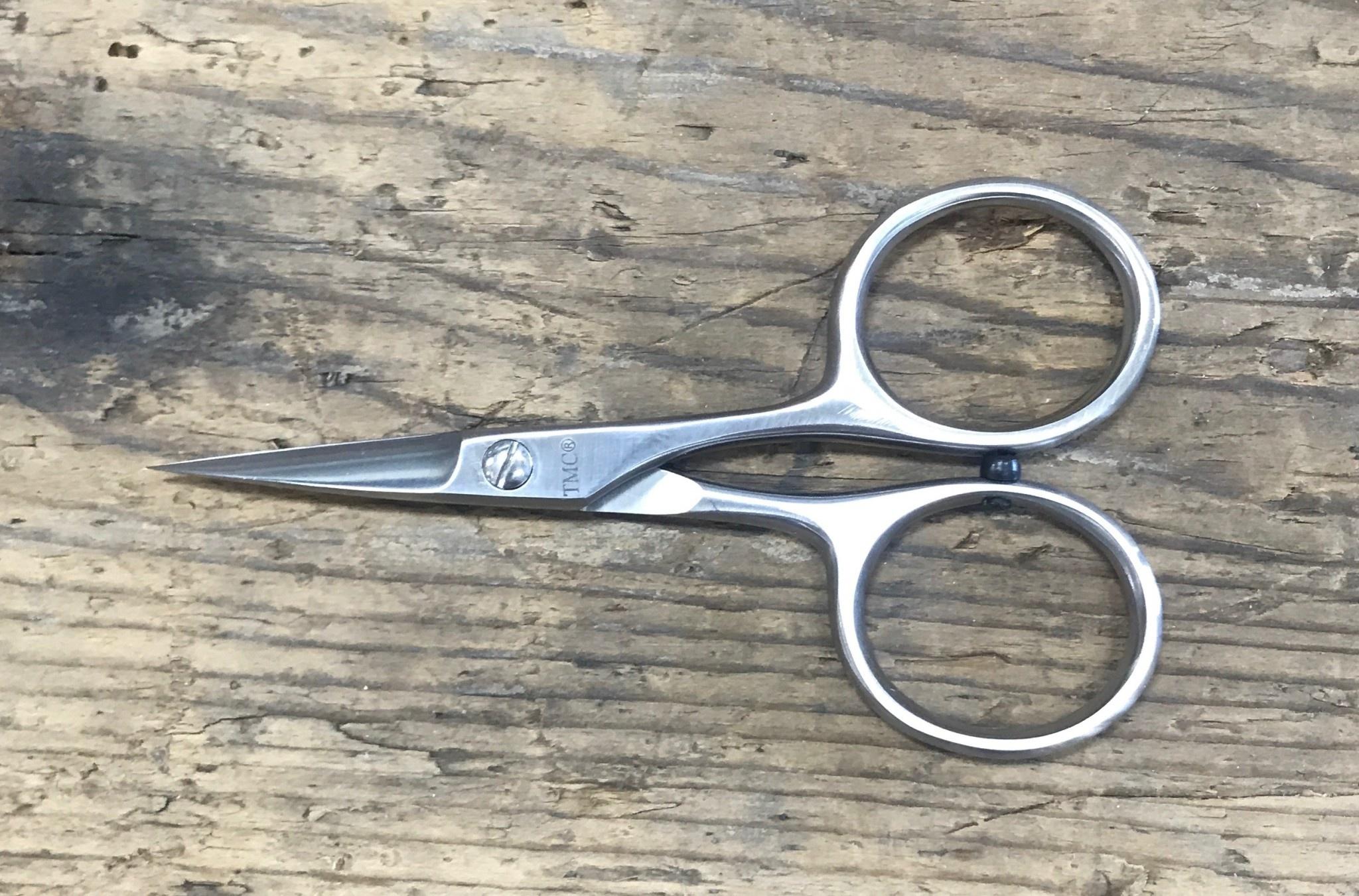 Tiemco Razor Scissors