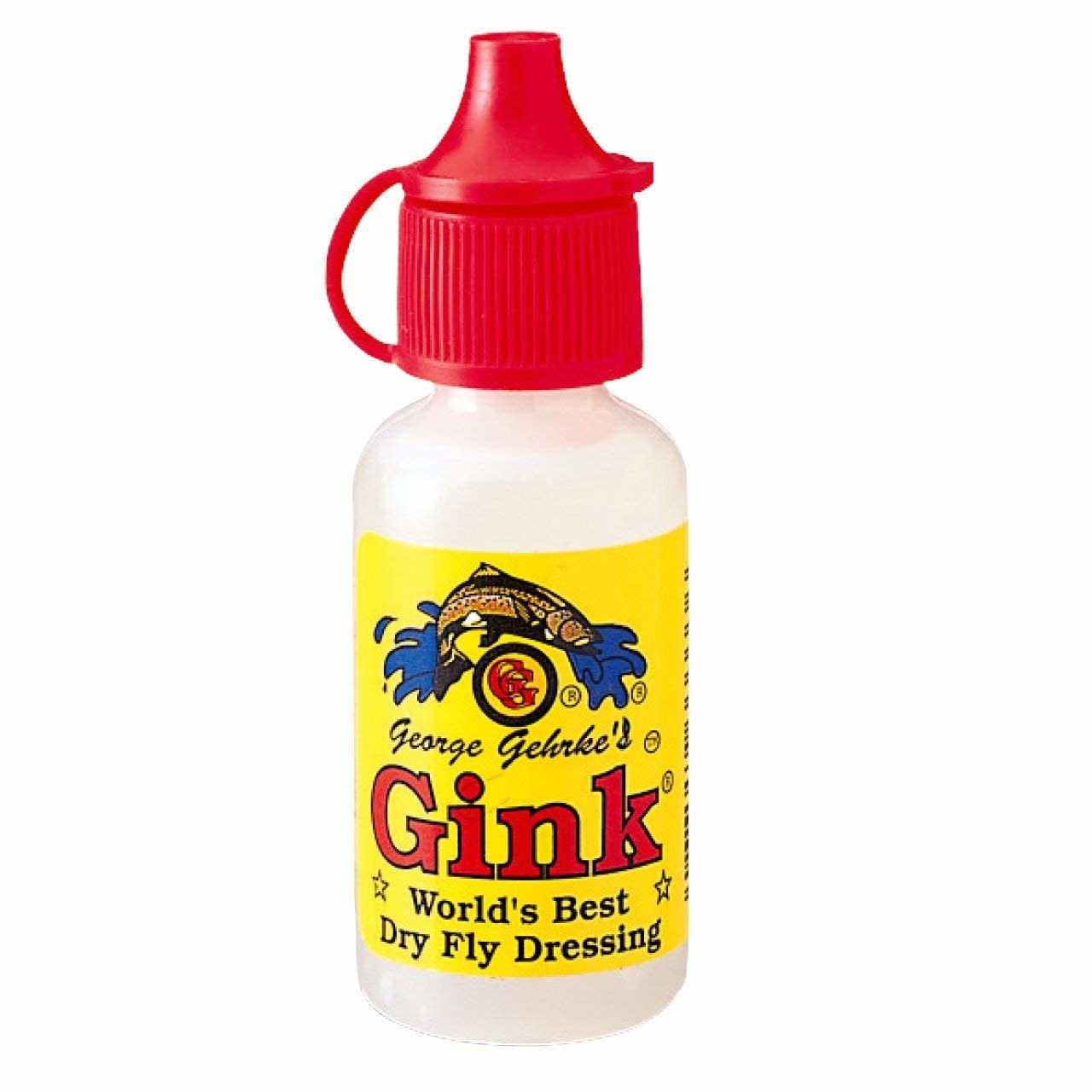Anglers Accessories Gehrke's Gink