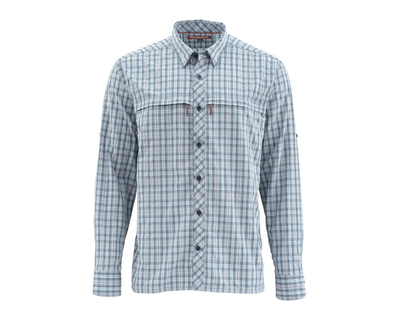 Simms Stonecold LS Shirt