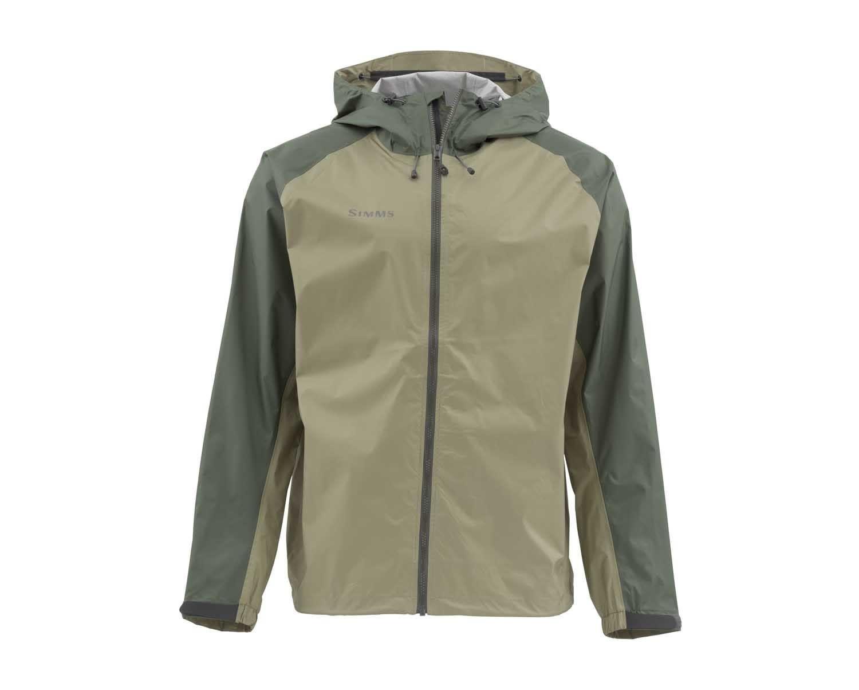 Simms Waypoints Rain Jacket
