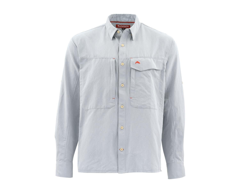 Simms LS Guide Shirt