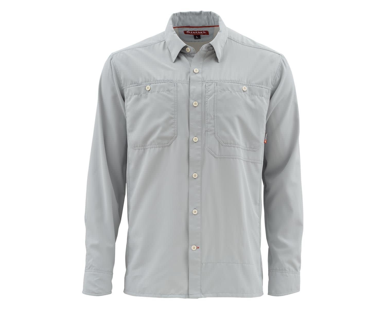 Simms Ebb Tide LS Shirt 50% Off
