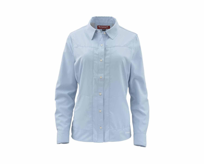 Simms Women's Isle LS Shirt