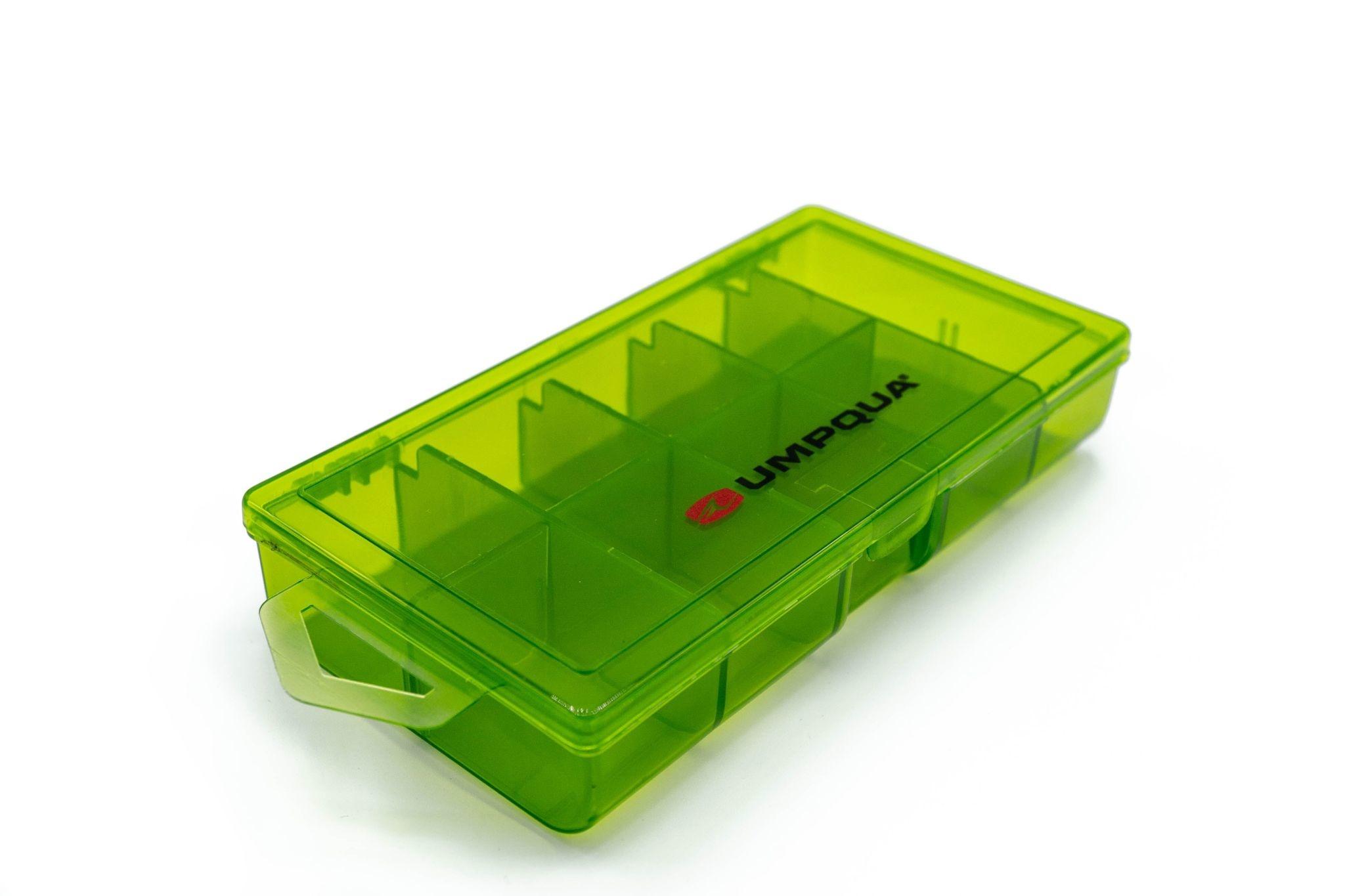 Umpqua Bug Locker 259V Olive