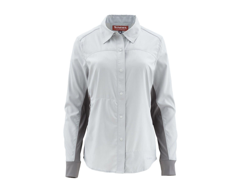 Simms Women's Bi-Comp LS Shirt