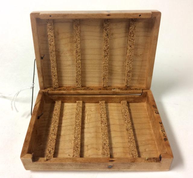 Dutch Box - Neal's Model #13 - Maple