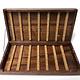 Dutch Box - Mate's Model #11 - Corn Crib Walnut