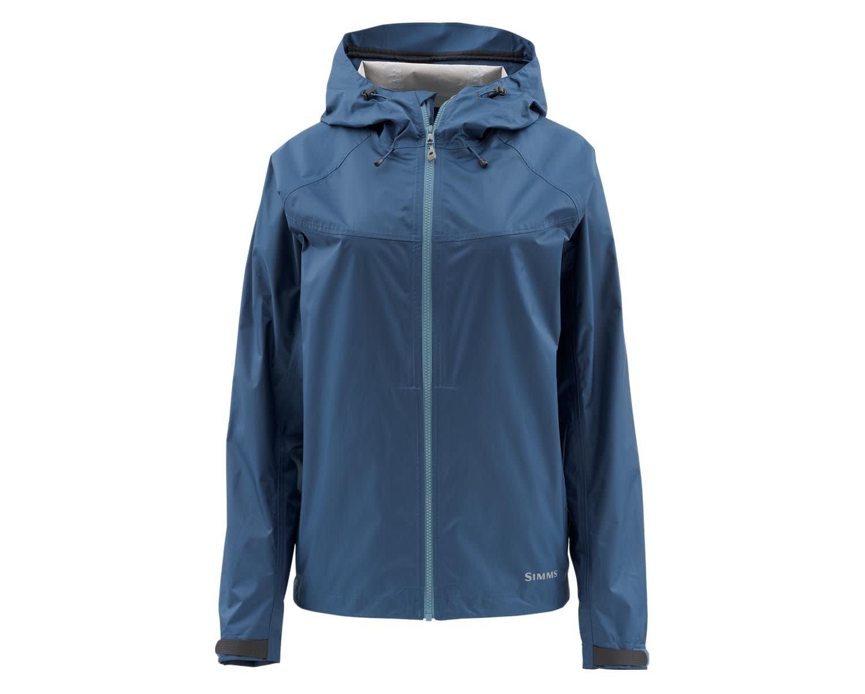Simms Fishing Simms Women's Waypoints Jacket Dark Blue 50% Off