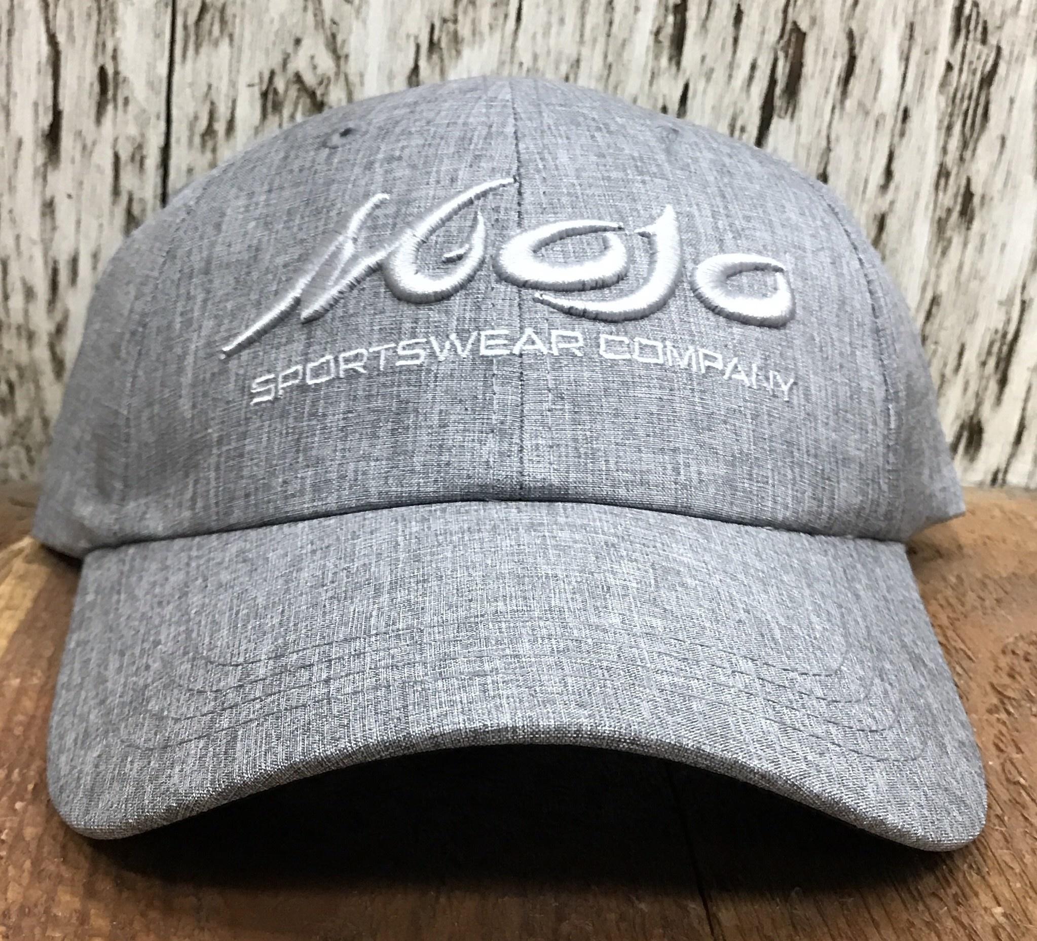 Mojo Coastal Linen Long Bill Hat 60% Off