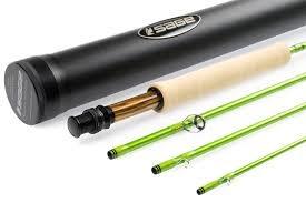 Sage Mod 590-4 Rod 40% off