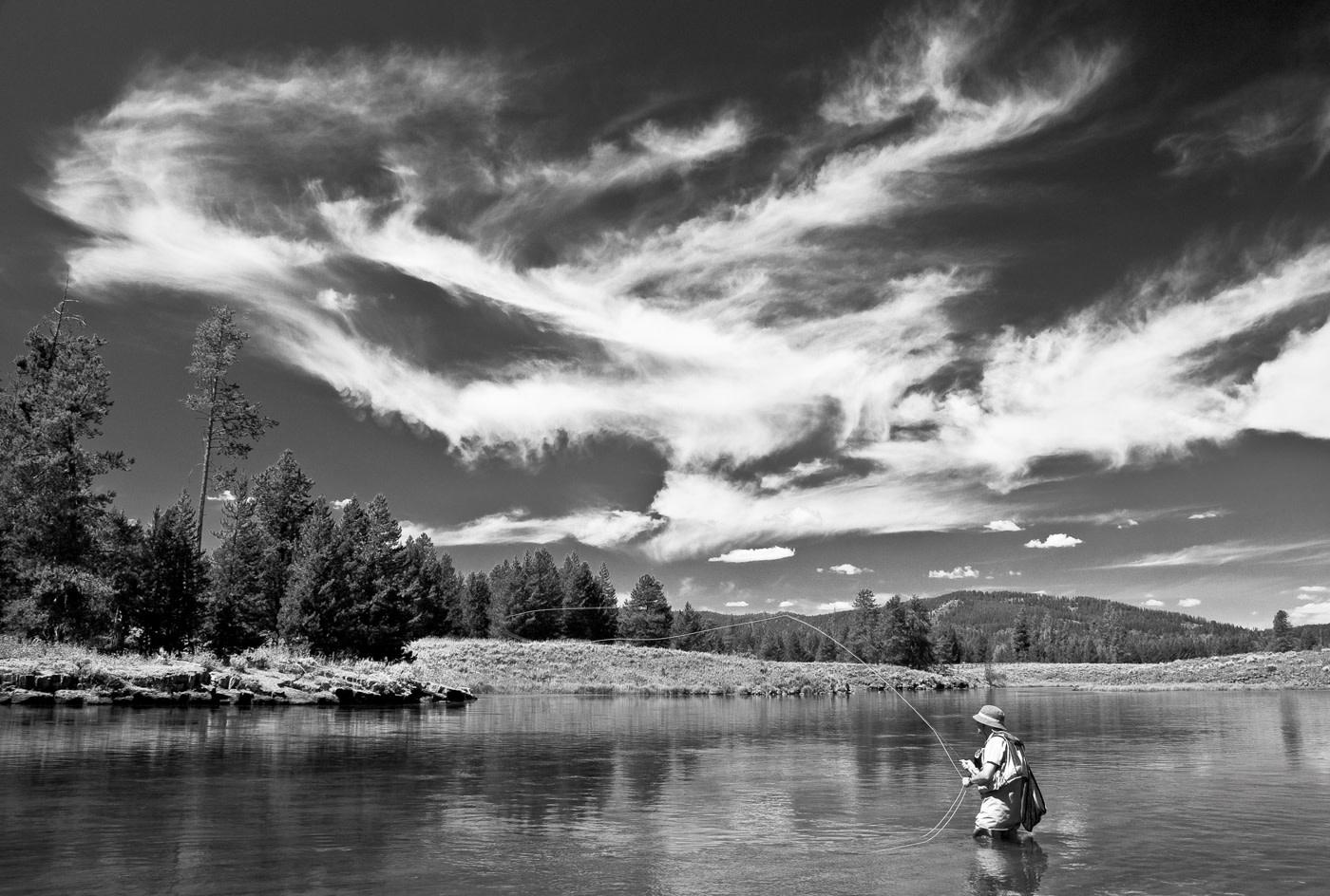 John Juracek Photos - Henry's Fork