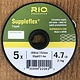 Rio Suppleflex Tippet 30yd Spool