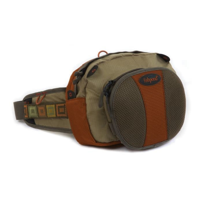 Fishpond Fishpond Arroyo Chest Pack Driftwood