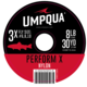 Umpqua Perform X Tippet 30yd Spool