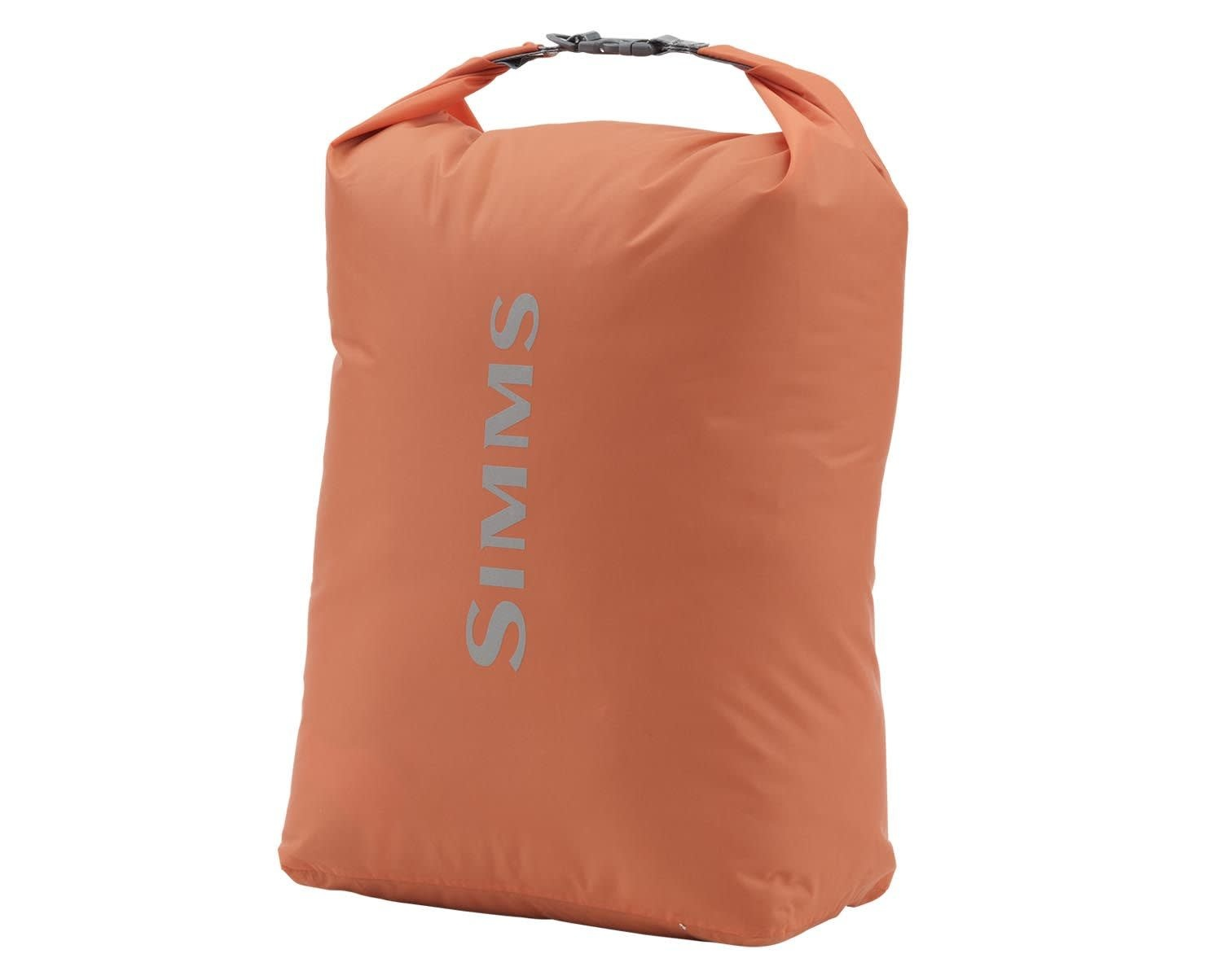 Simms Fishing Simms Dry Creek Dry Bag - Orange
