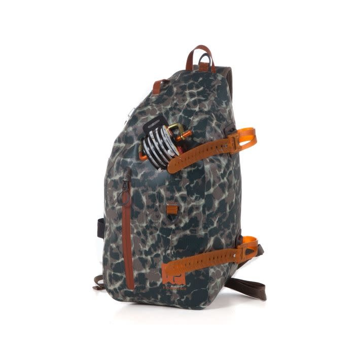 Fishpond Thunderhead Sling Riverbed Camo