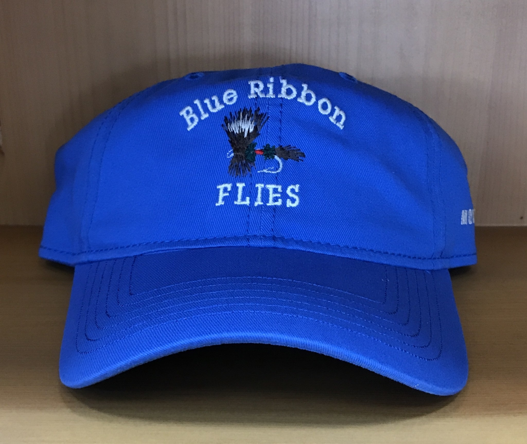 BRF Epic Washed Twill Cap
