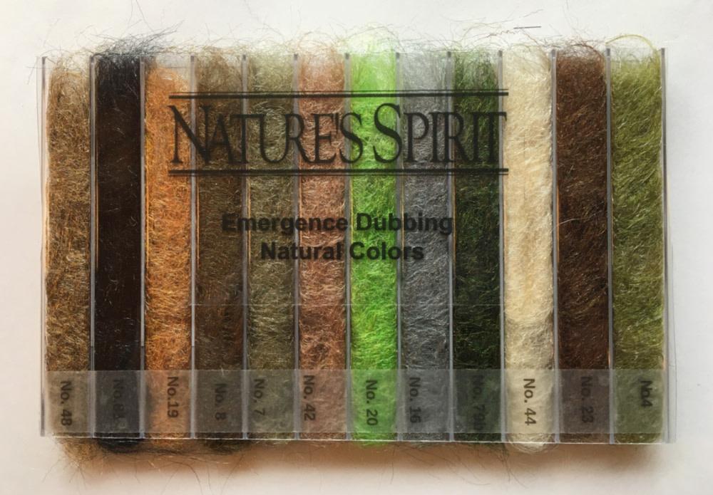 Nature's Spirit Emergence Dubbing
