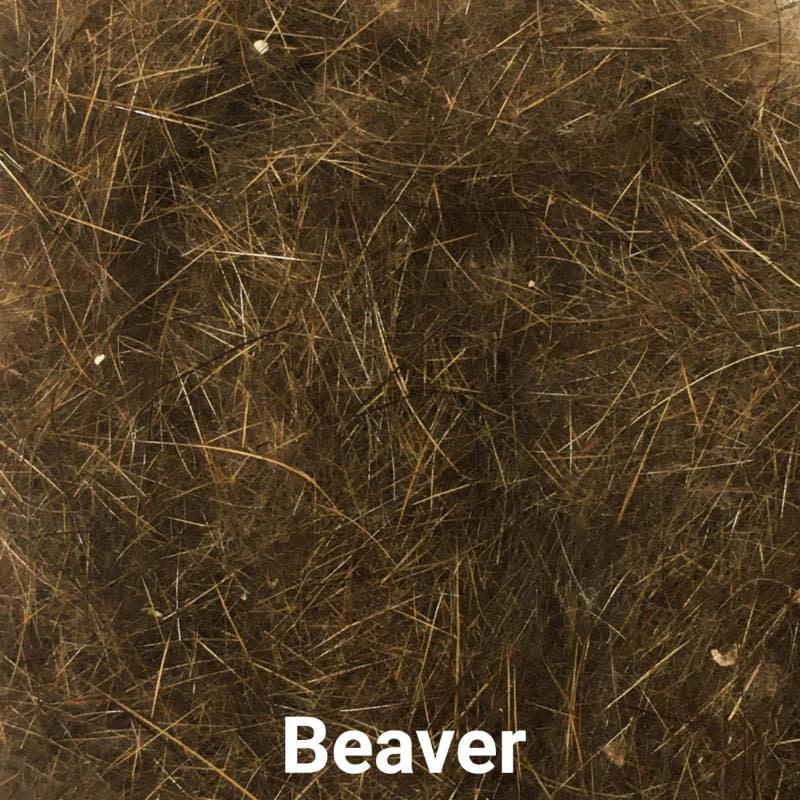 Natural Fur Dubbing