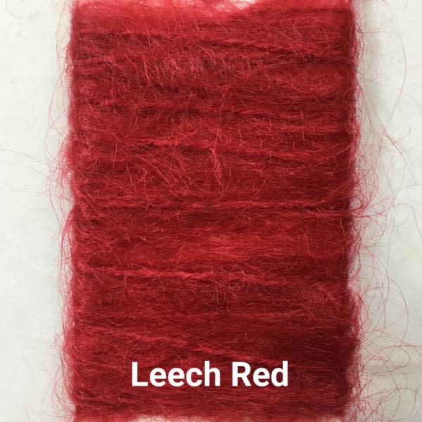 Leech Yarn Mohair