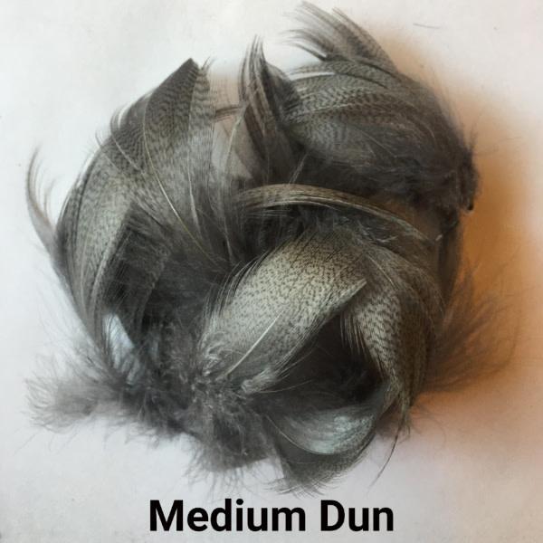 Mallard Flank Feathers