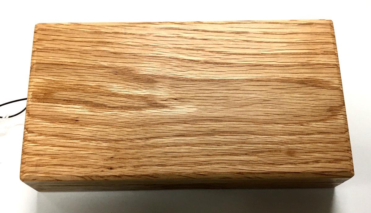 Dutch Box - Dan's Model #19 - Red Oak