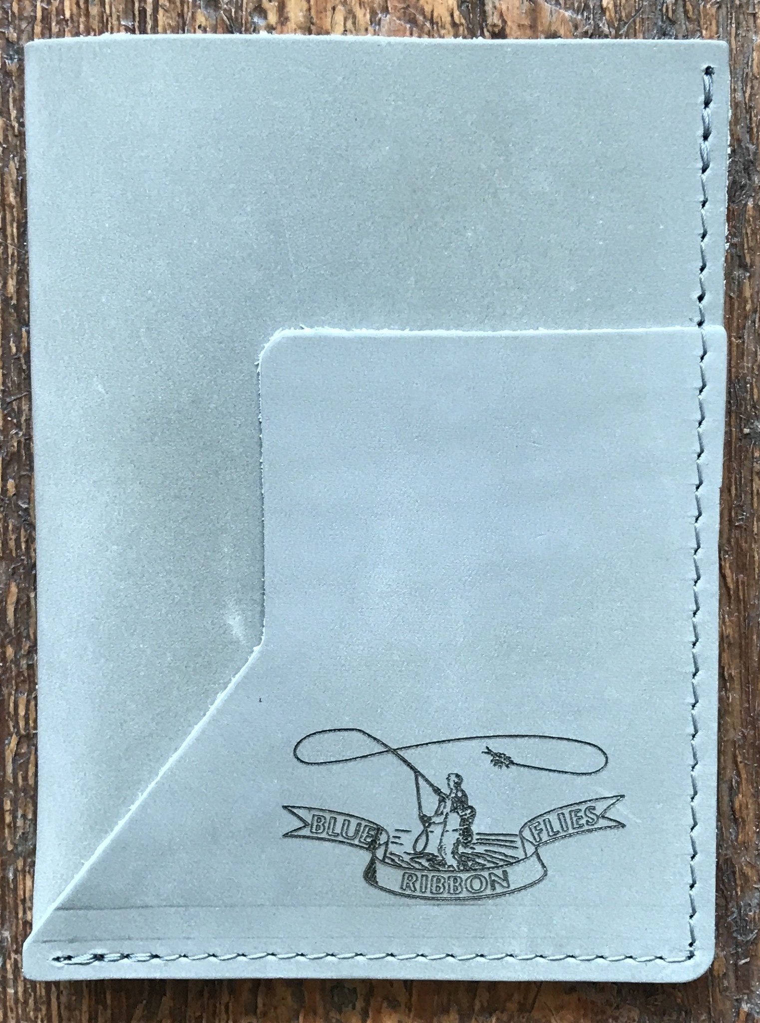 BRF Passport Sleeve