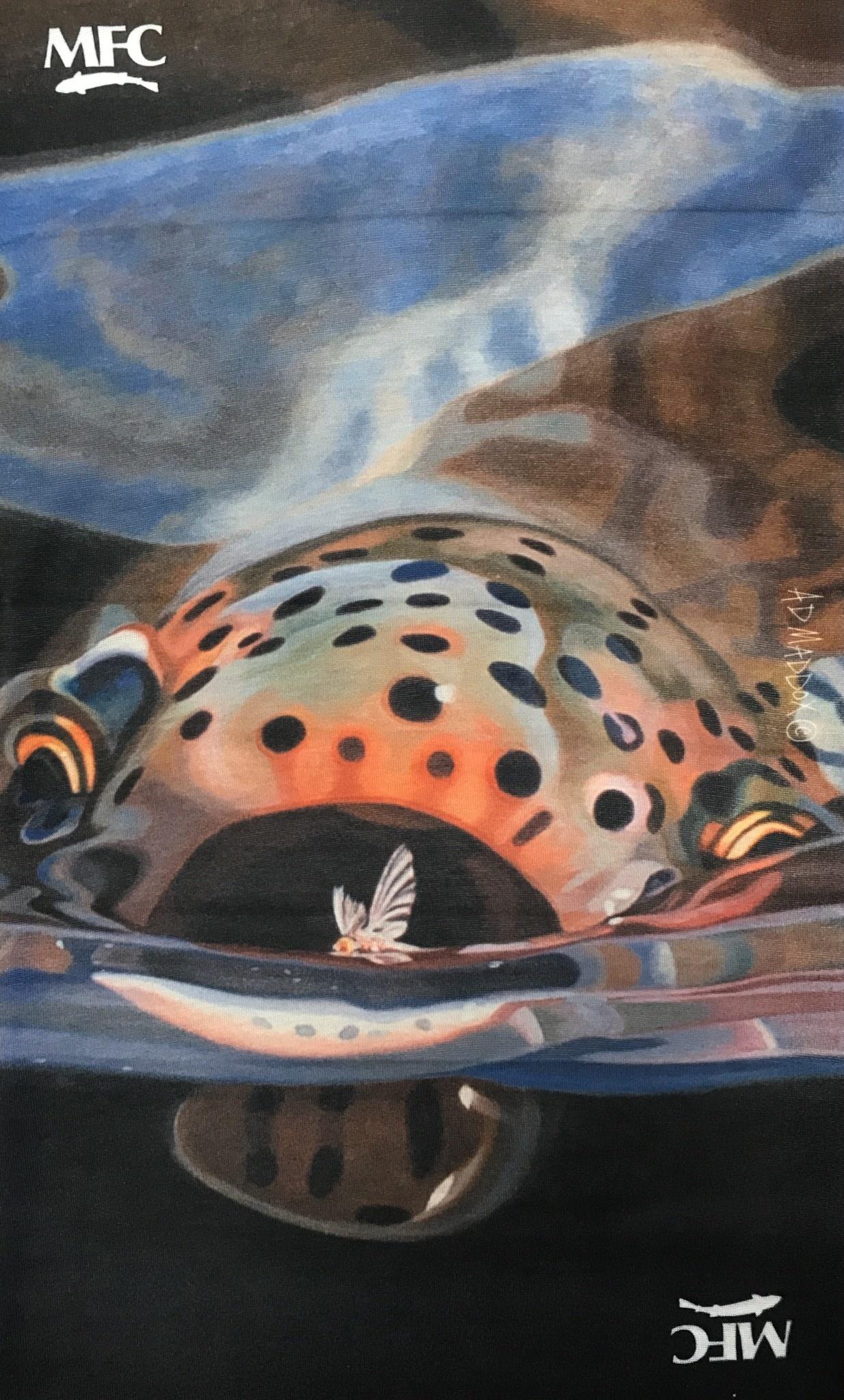 MFC Fish Gaiter