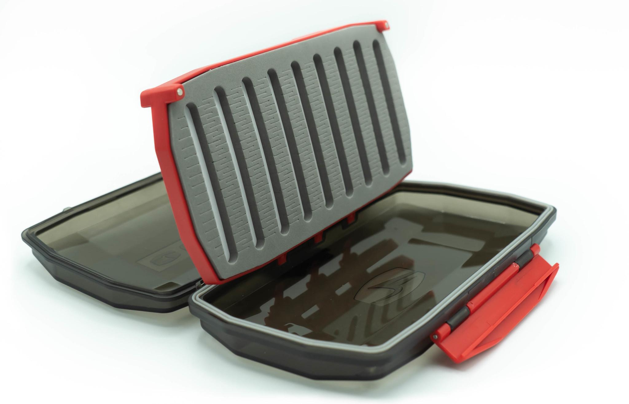 Umpqua UPG HD Standard Foam Fly Box - Large