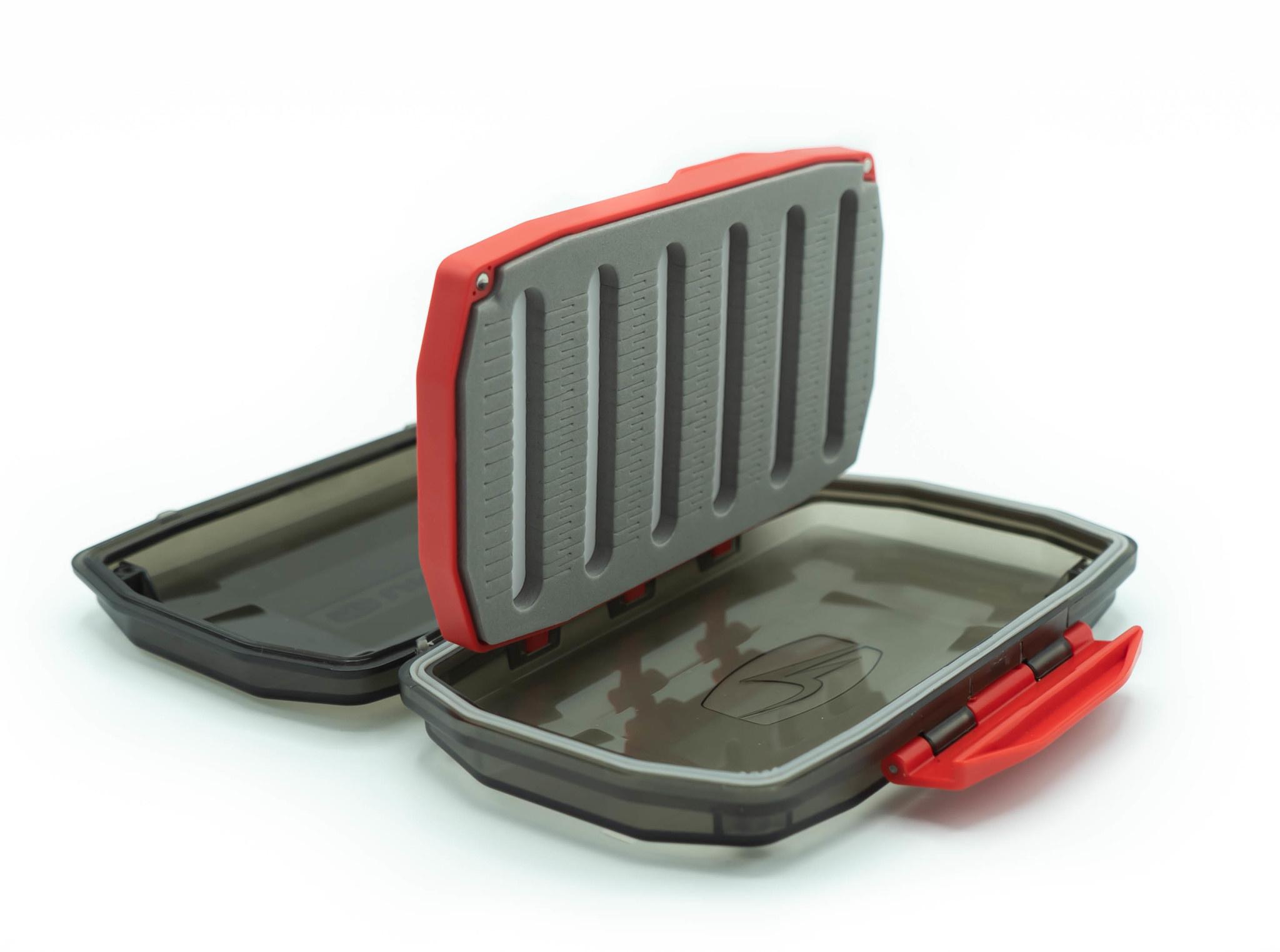 Umpqua UPG HD Standard Foam Fly Box - Medium