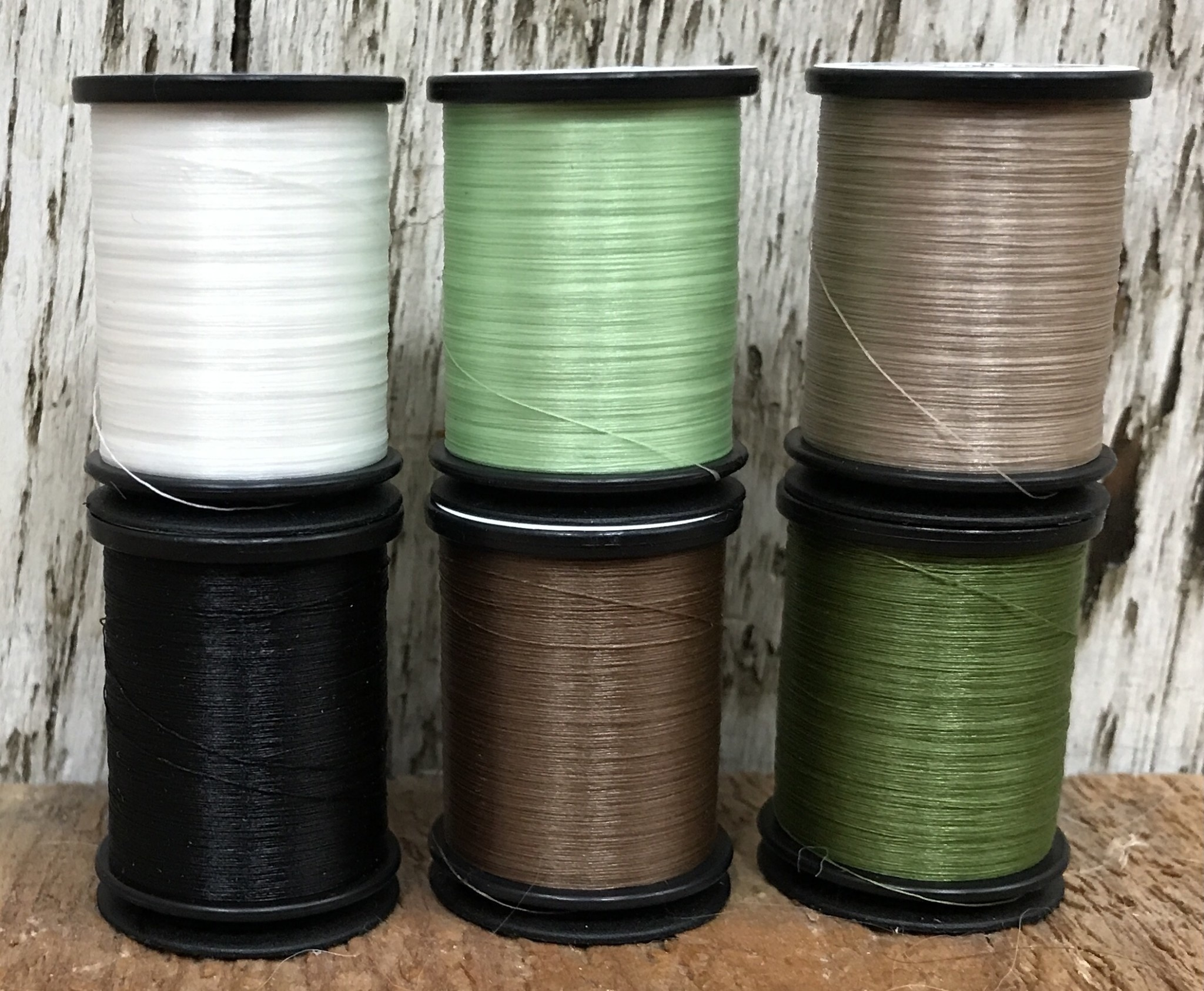 Semperfli 6/0 Classic Waxed Thread