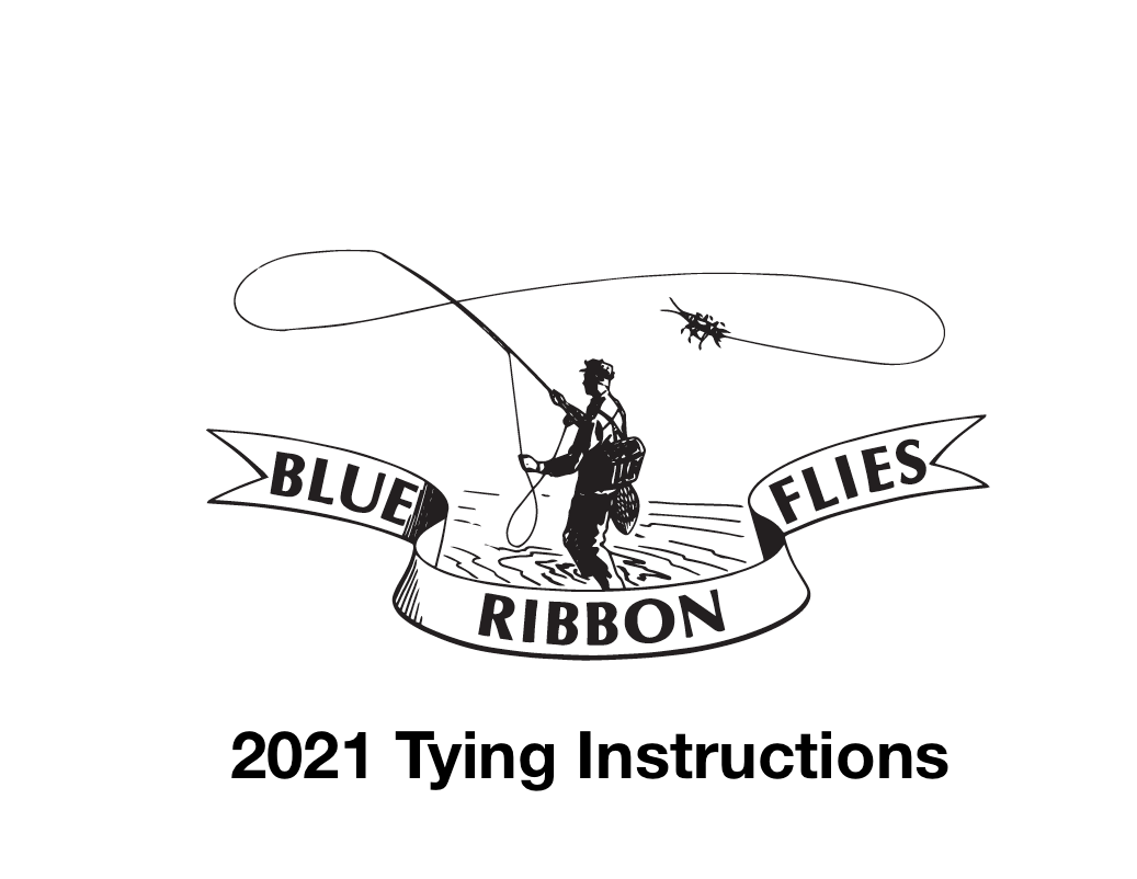 2021 Tying Instructions