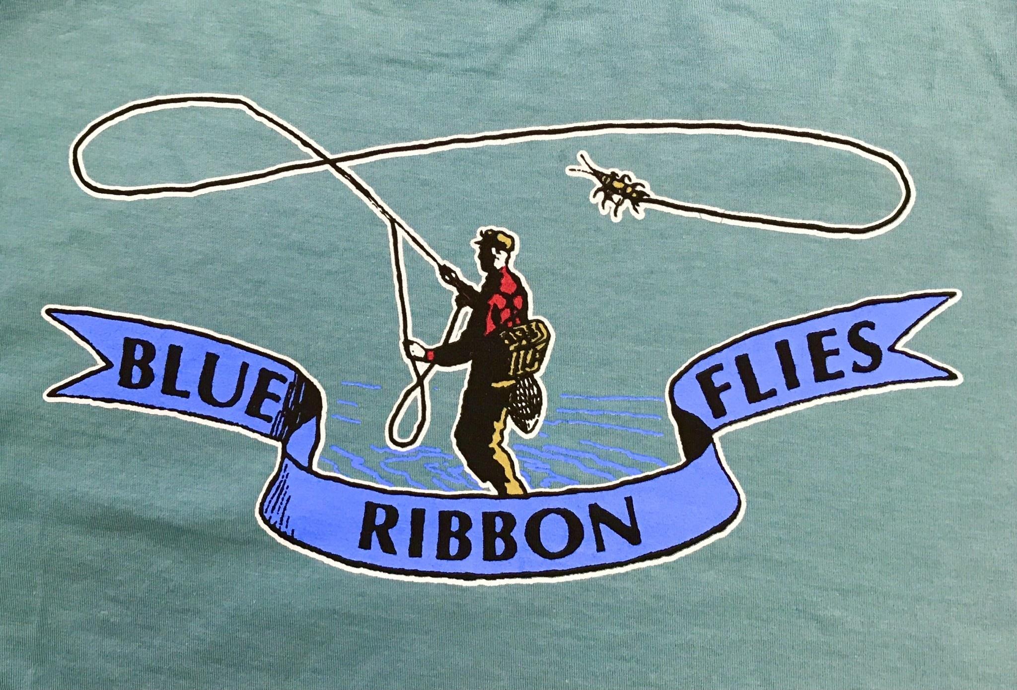 BRF Full Color Logo LS Tee