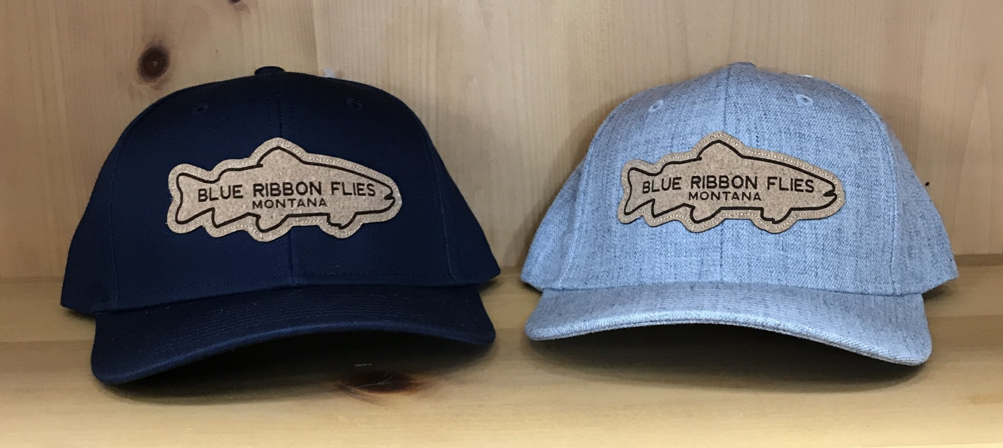 BRF Zone All Trout Cap